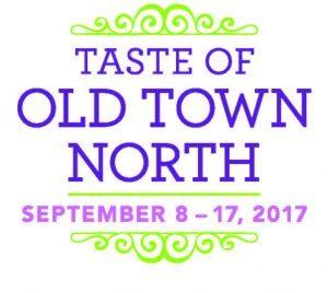 Taste of Old Town North