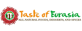 Taste of Eurasia