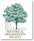 Ivy Hill Cemetery  Historical Preservation Society