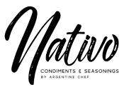 Nativo Condiments & Seasonings